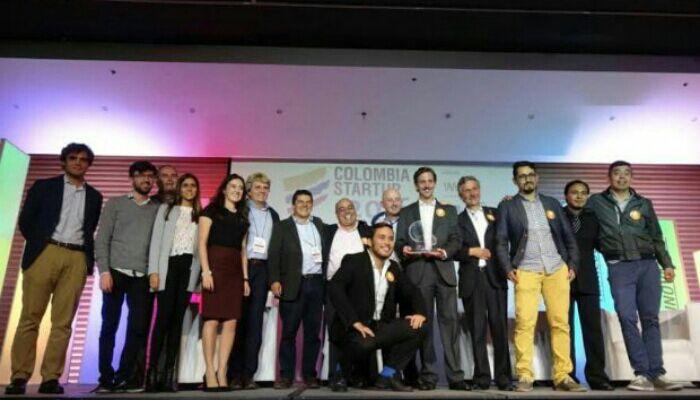 Abierta la convocatoria para Colombia Startup