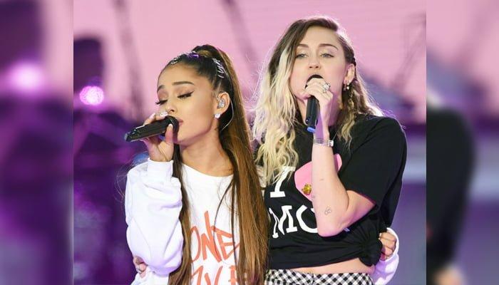 Ariana Grande regresa a Manchester para honrar a víctimas