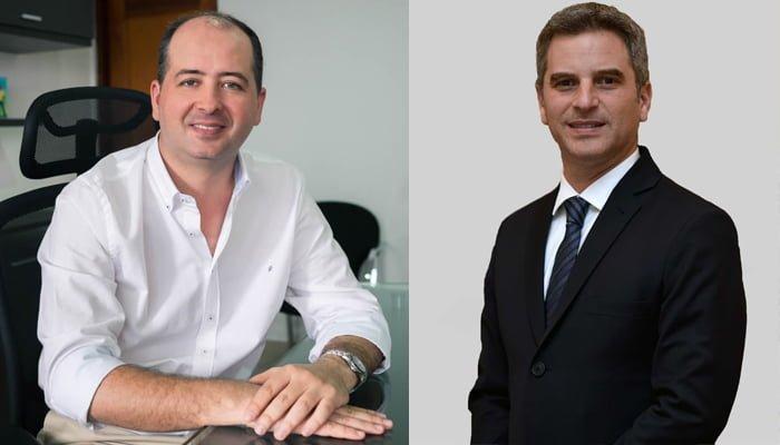 Aplazada para el 26 de septiembre la audiencia de Carlos Eduardo y Marcos Daniel