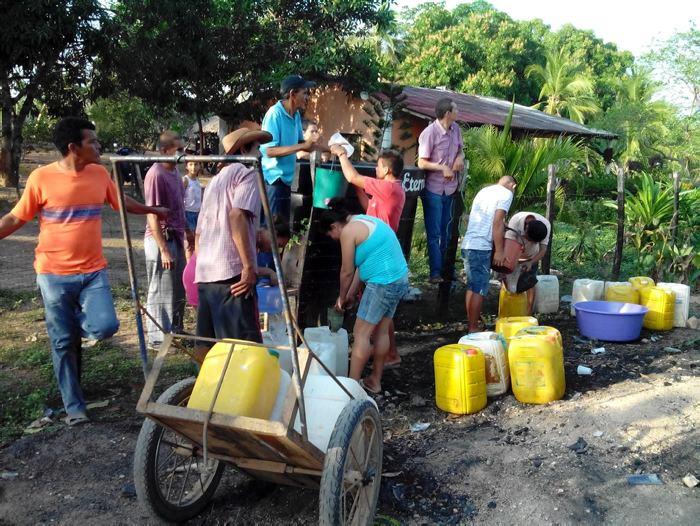 Fallo de la corte garantiza el derecho al agua en San Anterito Córdoba