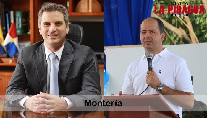 Hoy será la audiencia de acusación por parte de la Fiscalía contra el alcalde Marcos Daniel Pineda García y el exalcalde Carlos Correa Escaff