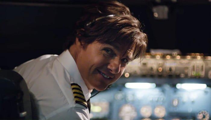Tráiler de la película de Tom Cruise grabada en Medellín fue lanzado