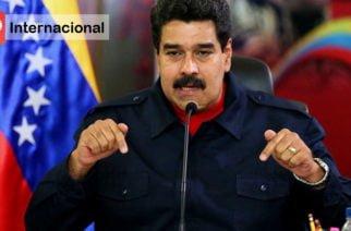 Colombia y México trabajan con la CIA para derrocar al Gobierno democrático de Venezuela