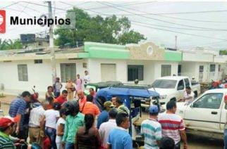 Cuatro personas lesionadas en accidentes de tránsito en las calles de la ciudad