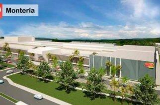Hijos de Uribe inaugurarán su Centro Comercial