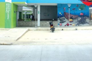 CDI de la Urbanización el Recuerdo, un Paraíso Infantil