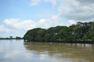 Permanece la alerta roja en la cuenca de los ríos Sinú y San Jorge