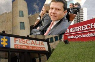 Capturado el senador Bernardo 'El Ñoño' Elías
