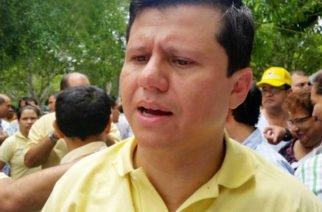 'Ñoño' Elías acepta dos cargos en caso Odebrecht