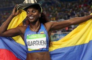 Estos son los 19 colombianos que participarán en el Mundial de Atletismo