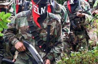 Ataque del ELN deja seis militares heridos y uno desaparecido en Arauca