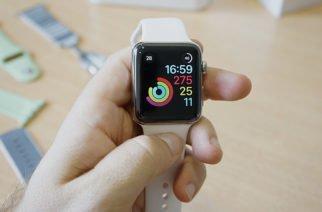 El nuevo Apple Watch llegará con conectividad 4g e independencia total del Iphone
