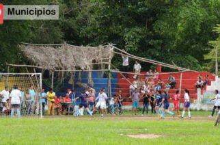 Softbolistas reclaman espacios para práctica de esta disciplina deportiva