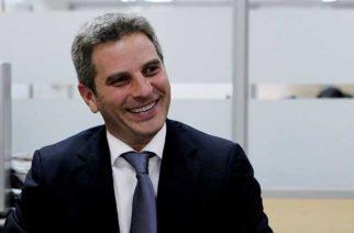 Carlos Eduardo Correa es el nuevo presidente de Findeter