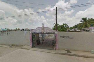 En el cementerio San Antonio se buscan medidas para nueva administración