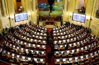 Ejercen presión al Congreso para que acelere la implementación de la paz