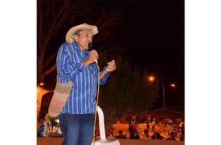 En Río Negro Antioquia, muere cuentero cordobés Carmelo Rafael Portacio Macea