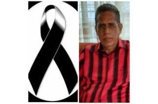 Falleció educador Cereteano