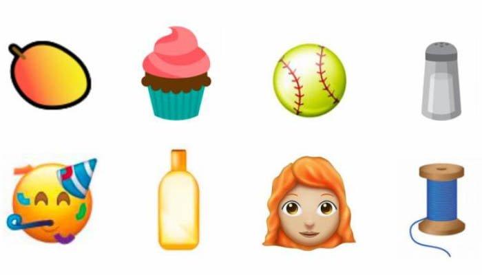 Nueva colección de emojis serán lanzados el próximo año