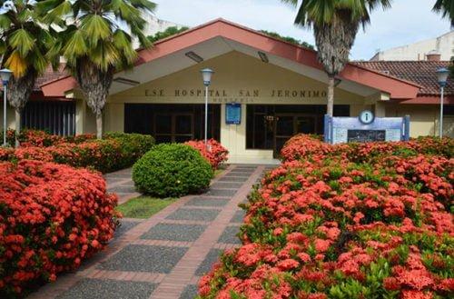 Procuraduría destituye e inhabilita a varios integrantes de la Junta Directiva del Hospital San Jerónimo