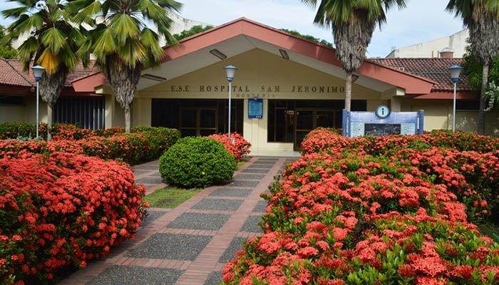 Editorial- Se prenden las alarmas en el hospital San Jerónimo