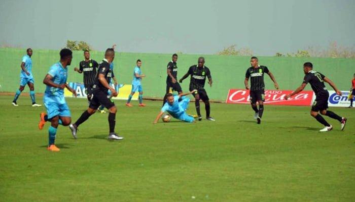 Estas son las medidas preventivas para el partido Jaguares FC vs Nacional