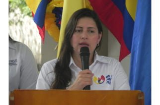 Avanza la revocatoria del mandato de la alcaldesa de San Pelayo