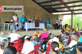 Ministerio del Interior en pronunciamiento ordena repetir la elección de la mesa directiva del cabildo de Escobalito