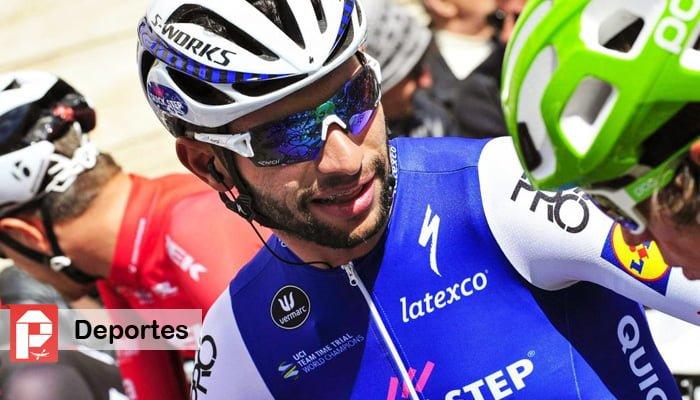 Nairo Quintana, Rigoberto Urán y Fernando Gaviria se preparan para el Mundial de Ciclismo
