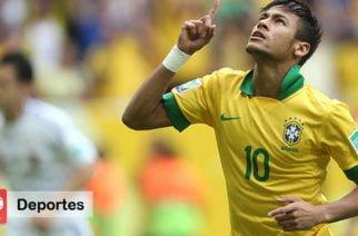Neymar comanda los convocados de Brasil para enfrentar a Colombia en las Eliminatorias