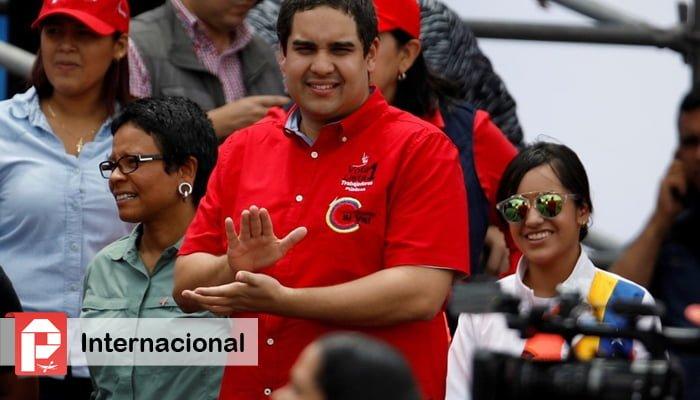 Exmilitar venezolano revela vínculos del gobierno de Maduro con el 'Chapo' Guzmán
