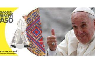 Cada minuto del Papa Francisco en Colombia costará 10 millones de pesos en logística