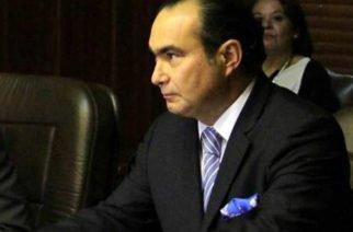 Juicio contra el exmagistrado Pretelt será aplazado para octubre