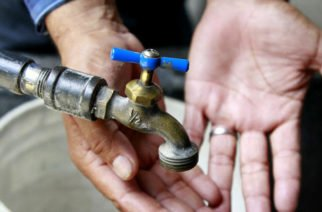 Otros 17 municipios del país reportan desabastecimiento de agua potable