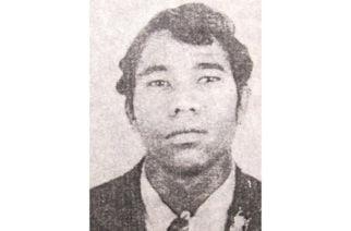 Daniel Vergara Méndez, El juglar que cuatro décadas después de su trágica muerte vive en el recuerdo de los sahagunenses