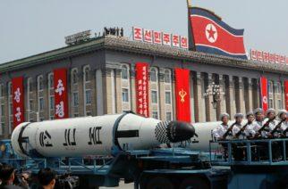 Corea del Sur, advierte que Pyongyang podría programar lanzamiento de misil