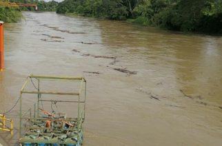 Tres muertos por creciente súbita de la quebrada de San José de Uré