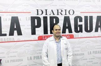 Dr. Jorge Rugeles habla sobre Medicina Genómica, Oncológica y Cáncer