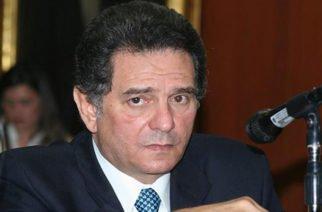 A Julio Manzur la Procuraduría le exige condena de 5 a 7 años