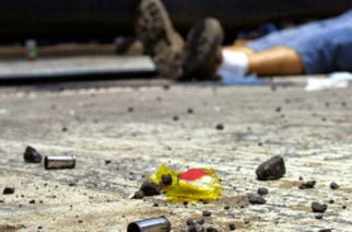 En sur de Montería asesinan a menor con problemas de adicción