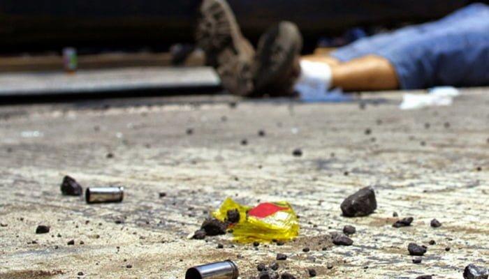 Asesinan a hombre zona rural de Montería