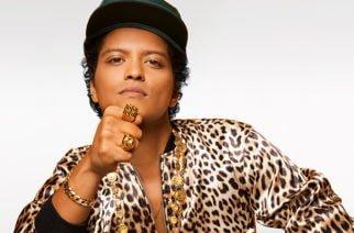 """Llega Bruno Mars a Colombia en el 2018 con su gira """"The 24k Magic World Tour"""""""
