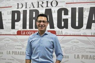 Carlos Caicedo propone diálogo amplio como camino a la solución de la crisis en Venezuela