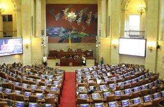Congreso ajusta presupuesto en el sector deporte y educación para el 2018