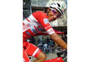 Egan Bernal es segundo en la general del Giro Della Toscana
