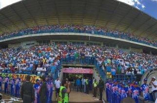 ¡Todos al estadio!, Jaguares nuevamente anuncia entrada gratis, esta vez ante Tigres
