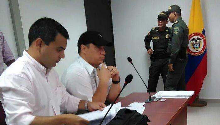 Fijan nueva audiencia preparatoria para el caso del Fiscal Lora Correa