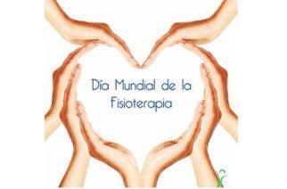 El 8 de septiembre se celebra el Día Mundial de la Fisioterapia