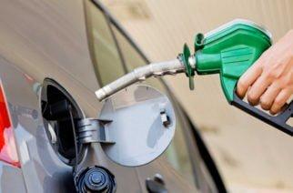 A media noche de este sábado subirá el precio de la gasolina