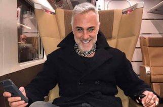 Modelo paisa sería el nuevo amor de Gianluca Vacchi